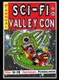 1st Annual Sci-Fi in the Valley Custom Art Auction to benefit Angels of East Africa