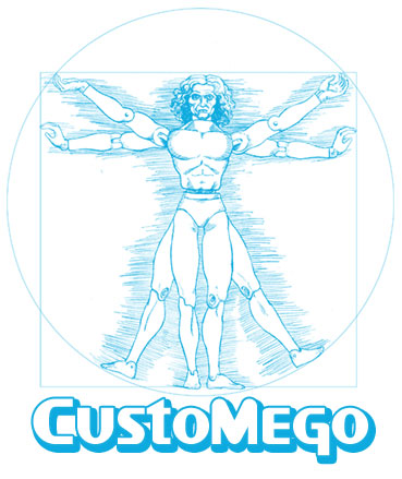 MegoMeet 2012 Custom Mego Museum Benefit Auction - June 9th, 2012